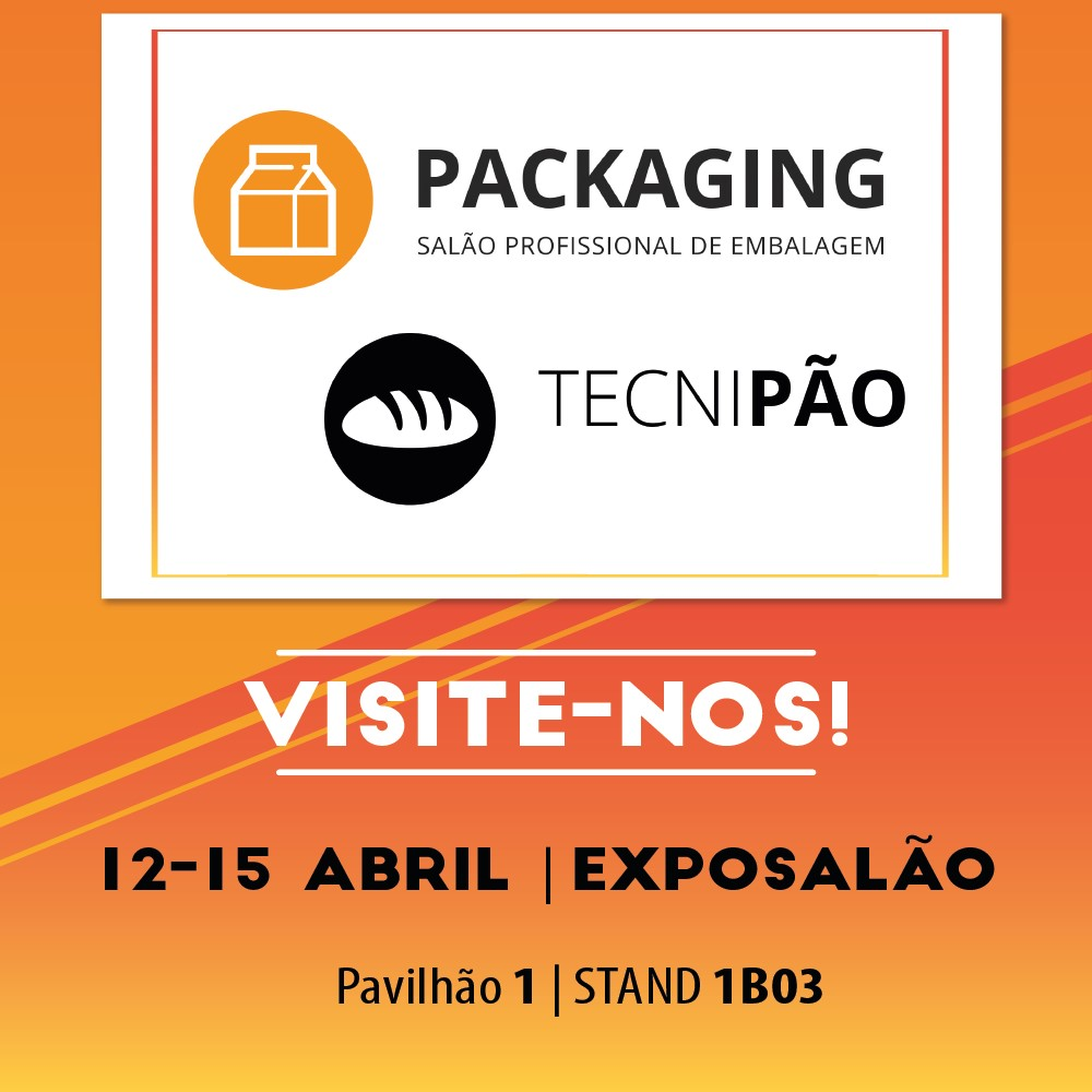 Packaging & Tecnipão